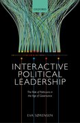 Cover for Interactive Political Leadership