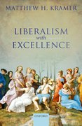 Cover for Liberalism with Excellence