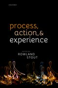 Cover for Process, Action, and Experience