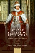 Cover for Stuart Succession Literature
