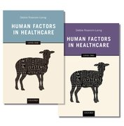 Cover for Human Factors in Healthcare Level 1 and Level 2 Pack