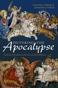 Cover for Picturing the Apocalypse - 9780198779278