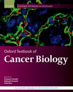 Cover for Oxford Textbook of Cancer Biology