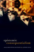 Cover for Epistemic Consequentialism