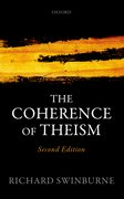 Cover for The Coherence of Theism