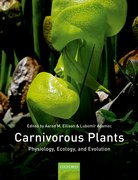 Cover for Carnivorous Plants