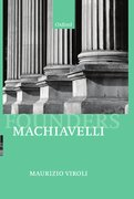 Cover for Machiavelli