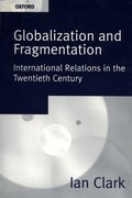 Cover for Globalization and Fragmentation