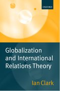 Cover for Globalization and International Relations Theory