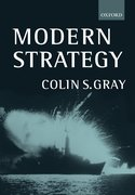 Cover for Modern Strategy