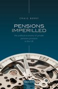 Cover for Pensions Imperilled