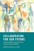 Cover for Collaborating for Our Future