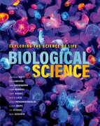 Cover for Biological Science