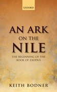 Cover for An Ark on the Nile