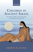 Cover for Children in Ancient Israel