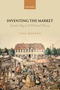 Cover for Inventing the Market