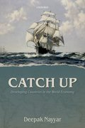 Cover for Catch Up