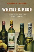 Cover for Whites and Reds