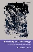 Cover for Humanity in God's Image - 9780198784982