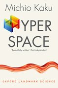 Cover for Hyperspace