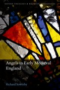 Cover for Angels in Early Medieval England