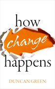 Cover for How Change Happens