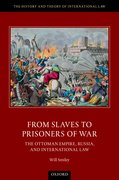 Cover for From Slaves to Prisoners of War