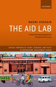 Cover for The Aid Lab
