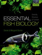 Cover for Essential Fish Biology