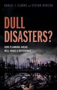 Cover for Dull Disasters?