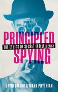 Cover for Principled Spying