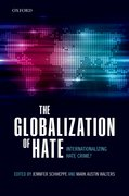 Cover for The Globalization of Hate