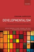 Cover for Developmentalism