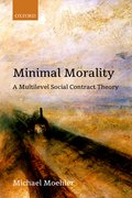 Cover for Minimal Morality