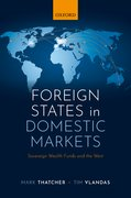 Cover for Foreign States in Domestic Markets