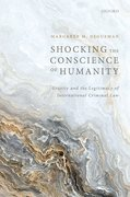 Cover for Shocking the Conscience of Humanity