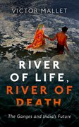 Cover for River of Life, River of Death