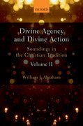 Cover for Divine Agency and Divine Action, Volume II
