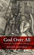 Cover for God Over All