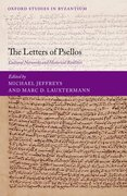Cover for The Letters of Psellos