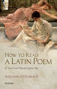Cover for How to Read a Latin Poem