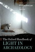 Cover for The Oxford Handbook of Light in Archaeology