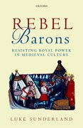 Cover for Rebel Barons