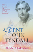 Cover for The Ascent of John Tyndall