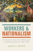 Cover for Workers and Nationalism