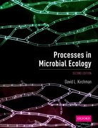 Cover for Processes in Microbial Ecology