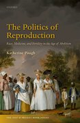 Cover for The Politics of Reproduction
