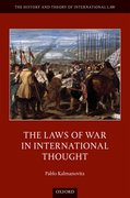 Cover for The Laws of War in International Thought