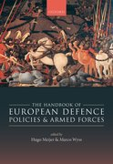 Cover for The Handbook of European Defence Policies and Armed Forces