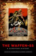 Cover for The Waffen-SS